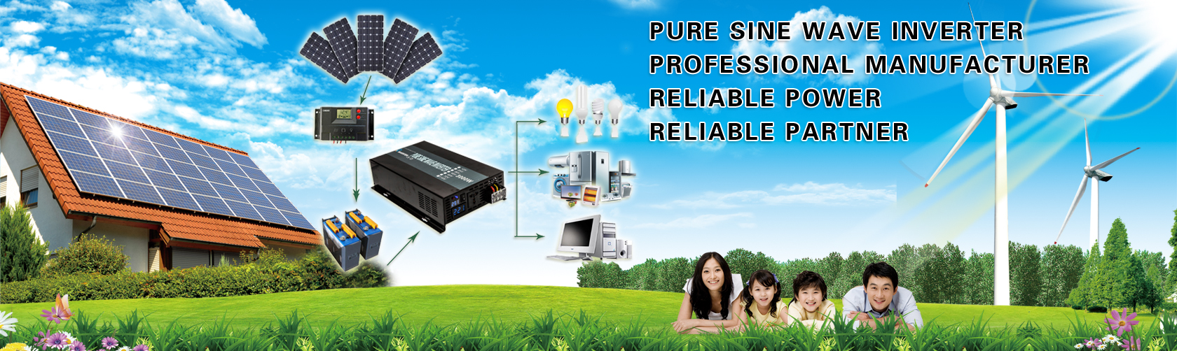 Yueqing Reliable Electric Coltd Ac Inverter Pure Sine Wave On 5000w Schematic Off Grid Dc To Solar Power